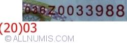 1 000 000 Lei 2003/2003