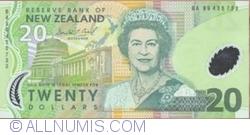 20 Dolari (19)99