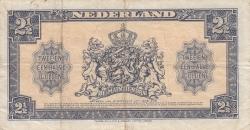 Imaginea #2 a 2 1/2 Gulden 1945 (18. V.)