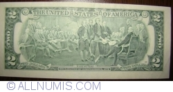Image #2 of 2 Dollars 2003A - D