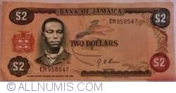 Imaginea #1 a 2 Dolari L. 1960 (1976)