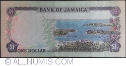 1 Dollar L. 1960 (1970)