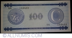 100 Pesos ND