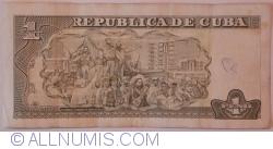 Image #2 of 1 Peso 2011