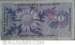 Image #2 of 20 Franken 1969 (15. I.)