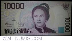 Image #1 of 10000 Rupiah 1998/2002