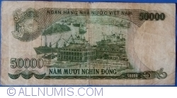 50,000 Dong 1990 (1993)