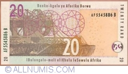 Image #2 of 20 Rand ND (2005)
