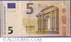 5 Euro 2013 (2020) - E