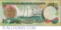 Image #2 of 5 Dollars 2005