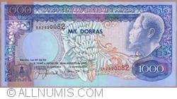 Imaginea #1 a 1000 Dobras 1993 (26. VIII.)