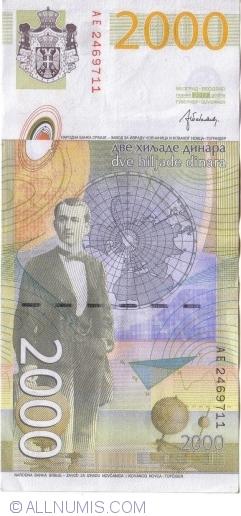 Image #2 of 2000 Dinara 2012
