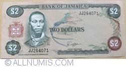 Imaginea #1 a 2 Dolari ND (1982-1986)