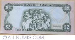 Imaginea #2 a 2 Dolari ND (1982-1986)