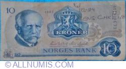 Image #1 of 10 Kroner 1983
