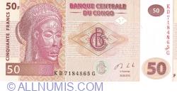 Imaginea #1 a 50 Franci 2013 (30. VI.)