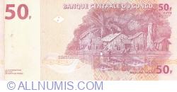 Imaginea #2 a 50 Franci 2013 (30. VI.)
