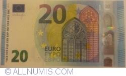 Image #1 of 20 Euro 2015 - R
