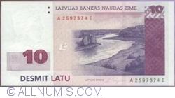 Image #1 of 10 Latu 2000