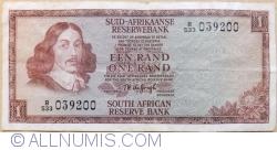 Imaginea #1 a 1 Rand ND (1975)