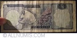 Image #2 of 1 Dollar L. 1974 (1985)