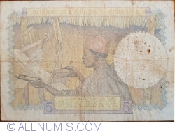 Image #2 of 5 Francs 1936 (12. III.)