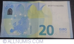 Image #2 of 20 Euro 2015 - S