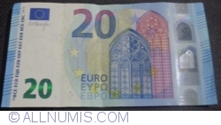 Image #1 of 20 Euro 2015 - S