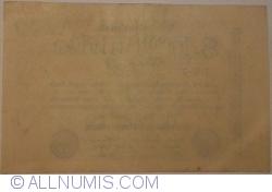 10 Millionen (10 000 000) Mark 1923 (22. VIII.) - 2