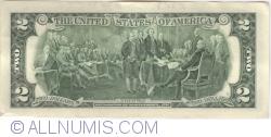 Image #2 of 2 Dollars 2013 - F