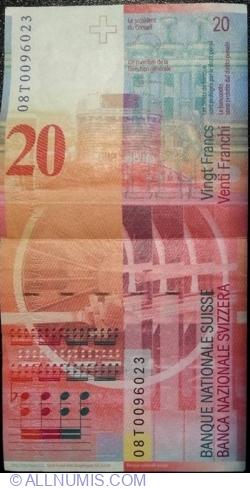 Image #2 of 20 Franken (20)08