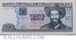 Imaginea #1 a 20 Pesos 2015