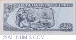 Imaginea #2 a 20 Pesos 2015
