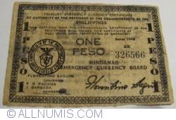 Imaginea #1 a 1 Peso 1943