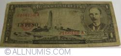 Image #1 of 1 Peso 1956