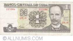 Image #1 of 1 Peso 2010