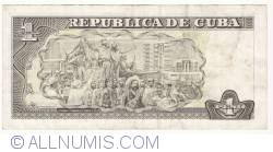 Image #2 of 1 Peso 2010