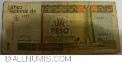 Imaginea #1 a 1 Peso Convertibil 1994