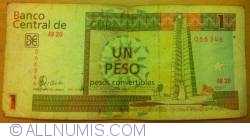 Image #1 of 1 Peso Convertible 2006