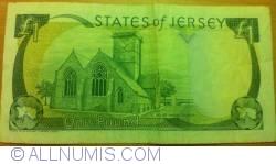 Image #2 of 1 Pound ND (2000)
