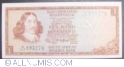 Image #1 of 1 Rand ND (1973)