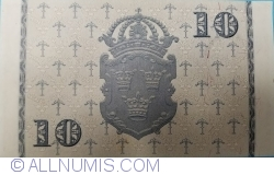 Image #2 of 10 Kronor 1949