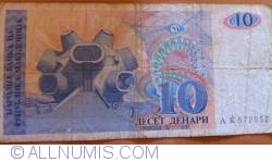10 Denari 1993