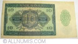 Image #2 of 10 Deutsche Mark 1948