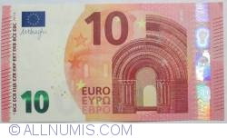 Imaginea #1 a 10 Euro 2014 - V