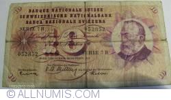 Image #1 of 10 Franken 1955 (20. X.)