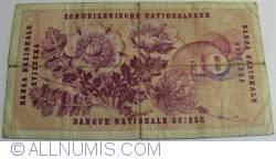 Image #2 of 10 Franken 1955 (20. X.)
