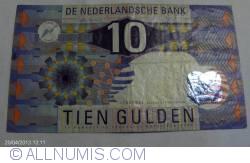 Image #1 of 10 Gulden 1997 (1. VII.)