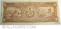 Imaginea #2 a 10 Pesos 1956