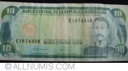 Imaginea #1 a 10 Pesos Oro 1990